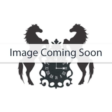 J005004573 Jaquet Droz Petite Heure Minute Rutilated Quartz White Gold