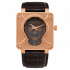 BR0192-SKULL   BR Bell & Ross BR 01 Skull Bronze 46 mm watch   Buy Now