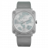 BRS-CAMO-ST   Bell & Ross BR S Grey Camouflage 39 mm watch. Buy Now