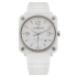 BRS-WH-CES/SCE | Bell & Ross BR S White Ceramic Bracelet 39 mm watch