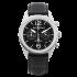 BRV126-BL-ST/SCA | Bell & Ross BR 126 Original Black 41 mm watch