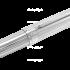 Cartier Pasha de Cartier Godron Decor Ballpoint Pen ST220023 - Unworn