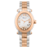 Chopard Happy Sport Oval 278546-6003 watch| Watches of Mayfair