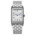 Jaeger-LeCoultre Reverso Classic Medium Duetto 2578120 - Front dial