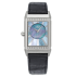Jaeger-LeCoultre Grande Reverso Lady Ultra Thin Duetto Duo 3308421 - Front dial
