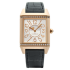Jaeger-LeCoultre Reverso Squadra Lady Duetto 7052421 - Front dial