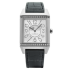 Jaeger-LeCoultre Reverso Squadra Lady Duetto 7058430 - Front dial