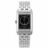 Jaeger-LeCoultre Reverso Classic Small Duetto 2668130 - Back dial