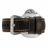 Panerai Luminor 1950 3 Days GMT 24H Automatic Acciaio PAM00531