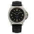 Panerai Luminor Base Logo Acciaio PAM01000. Watches of Mayfair London